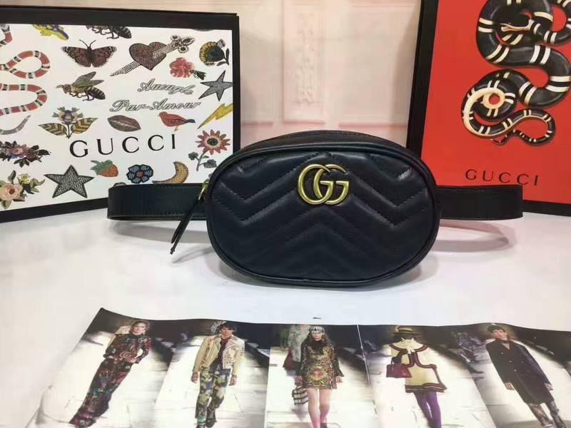 2ca34d41e 2019 2G New Luxury Handbags Women Bags Designer Waist Bag Fanny Packs  Lady'S Belt Bags Women'S Famous Brand Chest Handbag Bags For Women Waist  Pack From ...