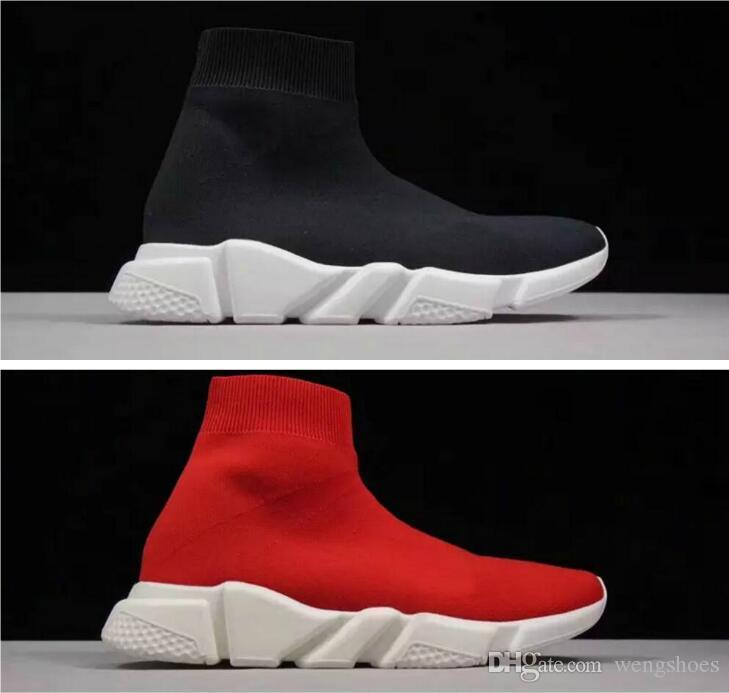 8688db00fb6 Factory Direct Men And Women Casual Shoes Zoom Slip On Speed Trainer Low  Mercurial XI Black High Fashion Help Speed Trainer Sneakers For Run Italian  Shoes ...