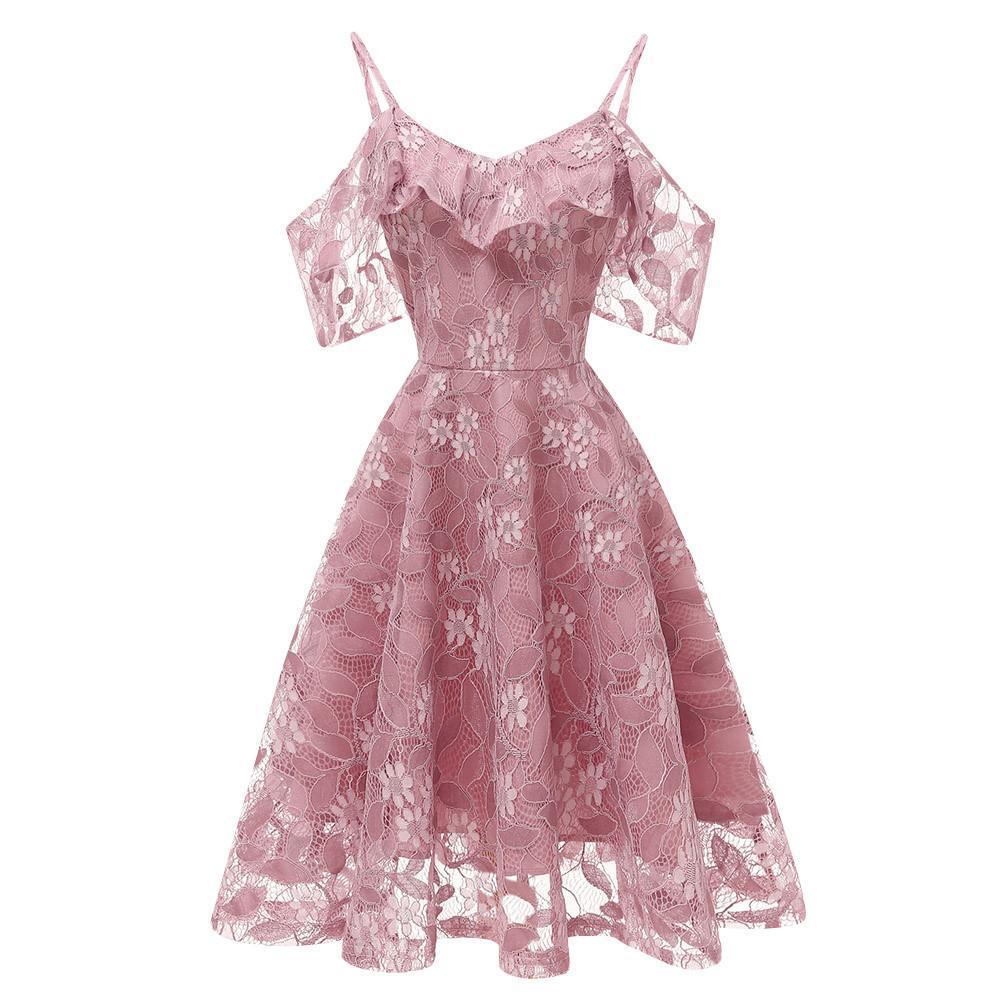 43d7c85b60d Women Lace Evening Dresses - ShopStyle