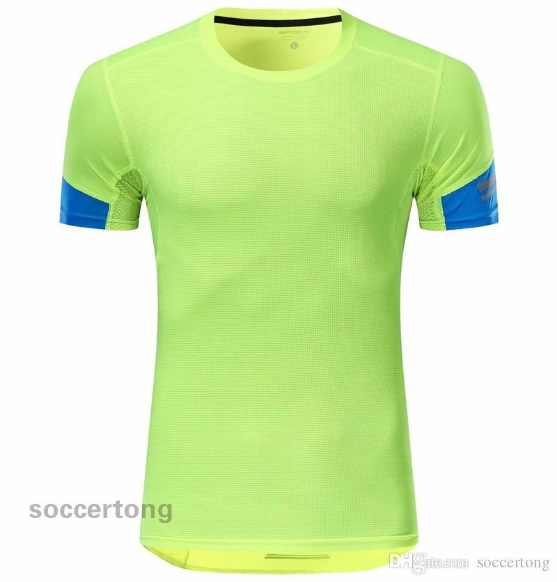 #TC2022001218 New Hot Sale High Quality Quick Drying T-shirt Can BE Customized With Printed Number Name And Soccer Pattern CM