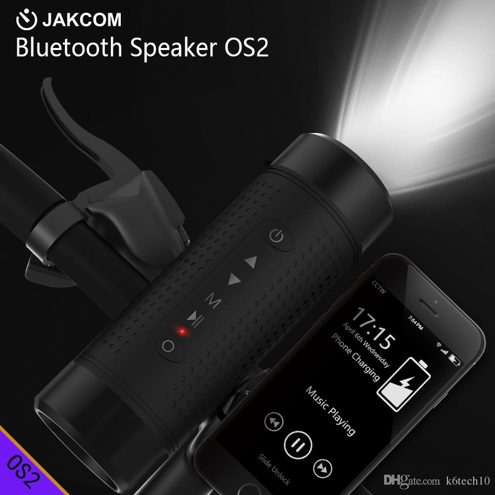 JAKCOM OS2 Outdoor Wireless Speaker Hot Sale in Radio as carplay dongle  cucci car accessory