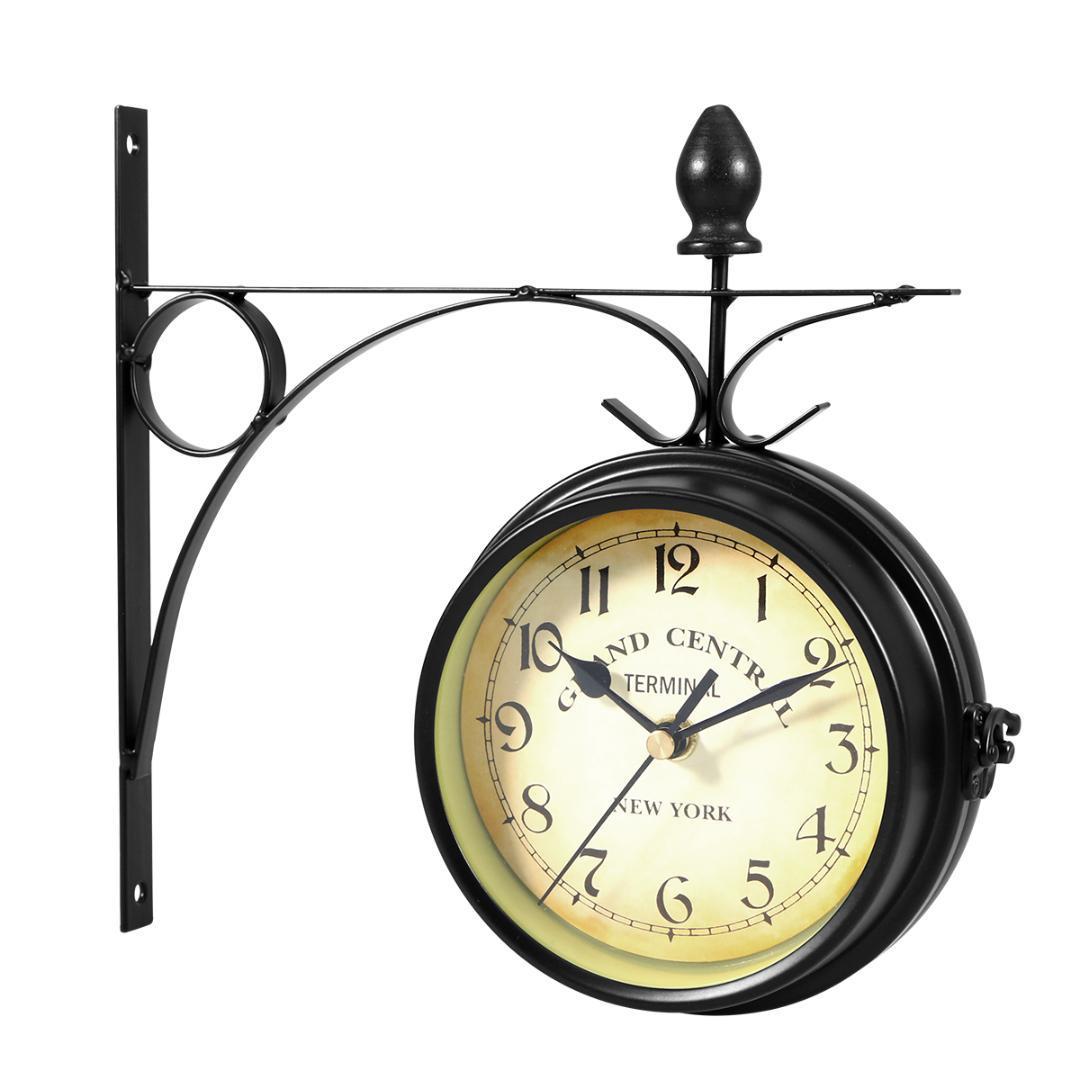 европейский стиль настенные часы