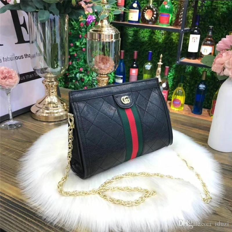 new varieties hoard as a rare commodity outlet Cheap Women Leather Handbags Luxury Bags European Fashion Designer Bee  Pearl Chain Flap Female Top-handle Shoulder Messenger Bag