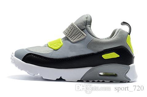 Kids Sneakers Presto 90 II shoe Children Sports Orthopedic Youth Kids trainers Infant Girls Boys running
