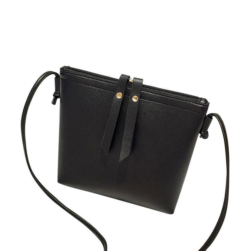 1efc8aabd578 Cheap 2019 PU Leather Women Shoulder Bags Female Purse And Handbags Girls  Children Mini Cross Body Bag Shoulder Package Set Women Satchel Handbags  Ladies ...