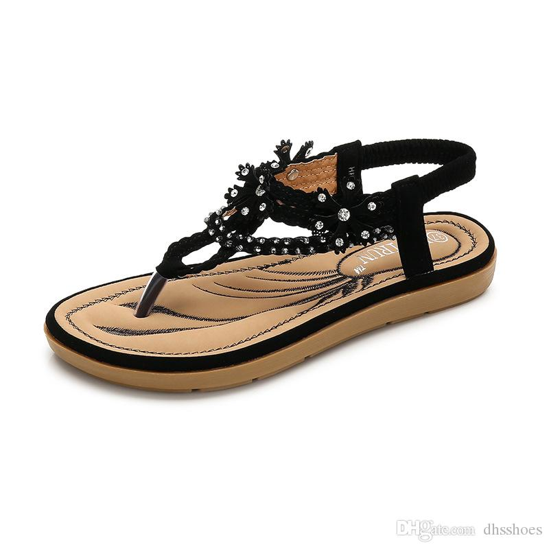 fc02365c779a57 Diamond Women S Sandals Summer New Trend Fashion Casual Shoes Bohemian  Slope With Comfortable Women S Sandals Hot Sale Chaco Sandals Jack Rogers  Sandals ...