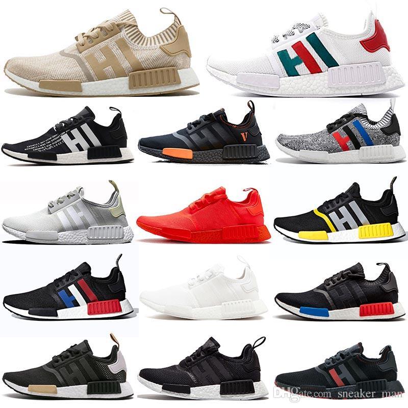 scarpe adidas nmd r1 donna