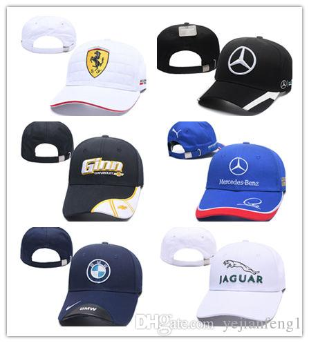 8dd0ca310 Cheap Hot Brand Designer 100% Cotton M Power Logo Adjustable Embroidery  Snapback BMW Car Baseball Hat Unisex Racing Baseball Cap