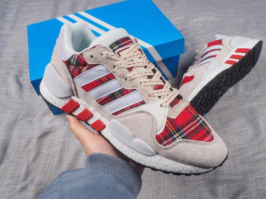 best cheap 257c5 91987 Acheter Adidas 2019 De Haute Qualité EQT BASK ADV ZX Chaussures De Course  Rétro Et Fonctionnelles Pour Hommes Et Femmes Chaussures De Sport,  Chaussures De ...
