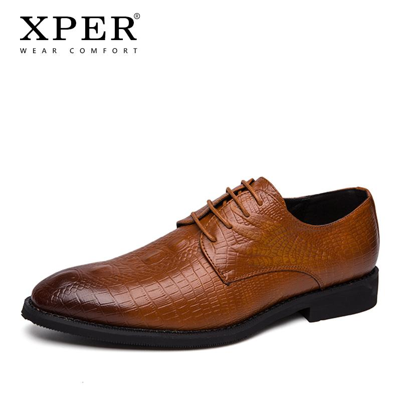Shoes Mens Dress Shoes Classic Formal Shoes Fashion Slip On Casual Leather Shoes Soft Male Oxfords 2019 New Bussines Shoe High Quality