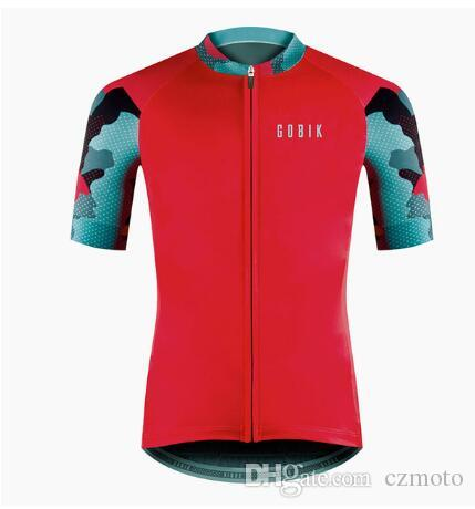 2019 cycling jersey short sleeve mtb Mountain MX Bike bycicle bike cycling clothing men maillot ciclismo hombre maillot ciclismo