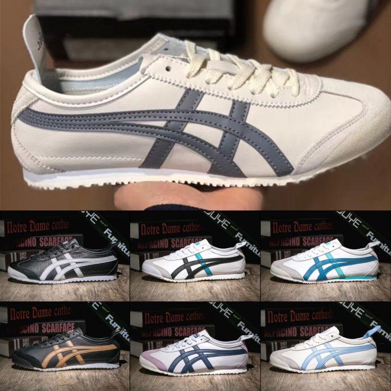innovative design 29400 3c6b5 Asics Athletic Shoes Onitsuka Tiger Lightweight Running Shoes Men Women  Best Quality Designer Shoes Size 36-44