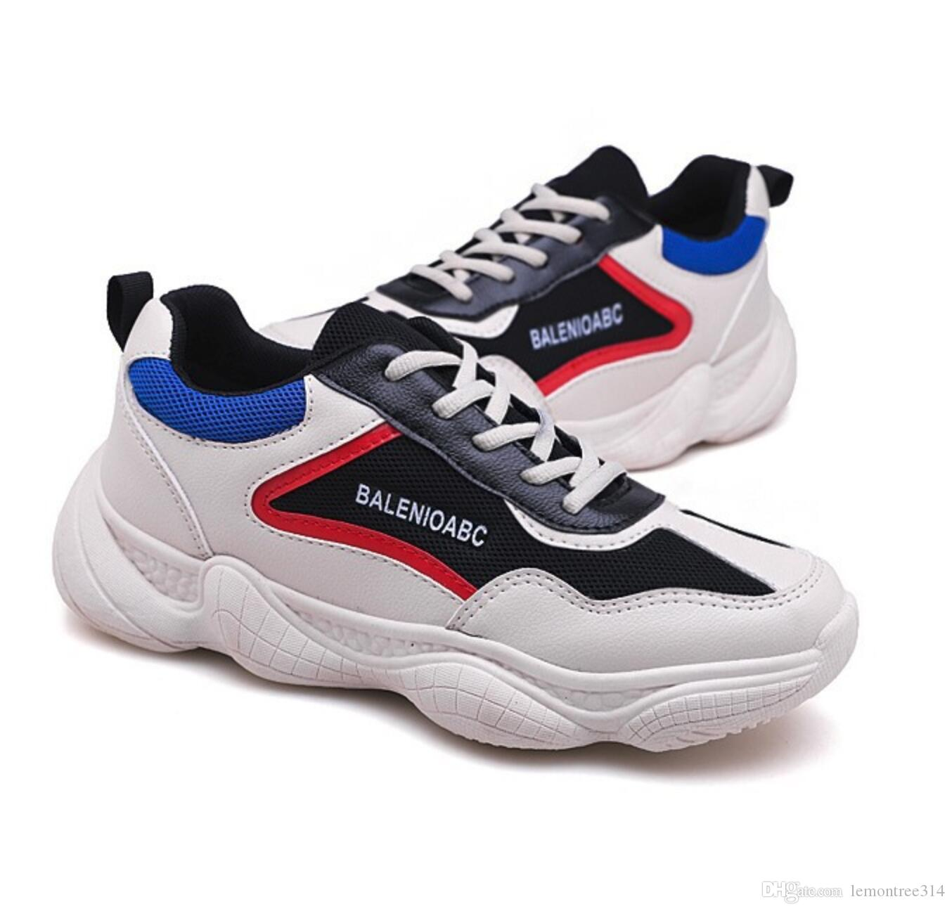495122c12bc Mens Lace Up Fashion Snakers Sports Gym Casual Shoes Male Walking Running  Shoes Outdoor Snakers Low Top Breathable Shoes Mens Dress Shoes Platform  Shoes ...