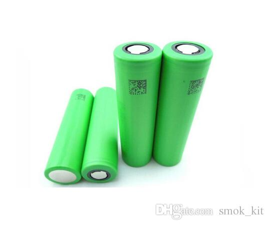 100% Top Quality HG2 30Q VTC6 3000mAh INR18650 25R HE2 HE4 2500mAh VTC5 18650 Battery Rechargable Lithium Cell For Sony Samsung LG Mod