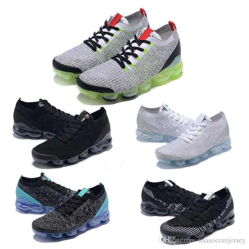 c1f646a6411c Acheter 2019 TN Plus Chaussures De Course Hommes Femmes Classique Plein Air  Chaussures De Plein Air Noir Blanc Sports 2019 Plus Chaussure Nouveau  Chaussures ...