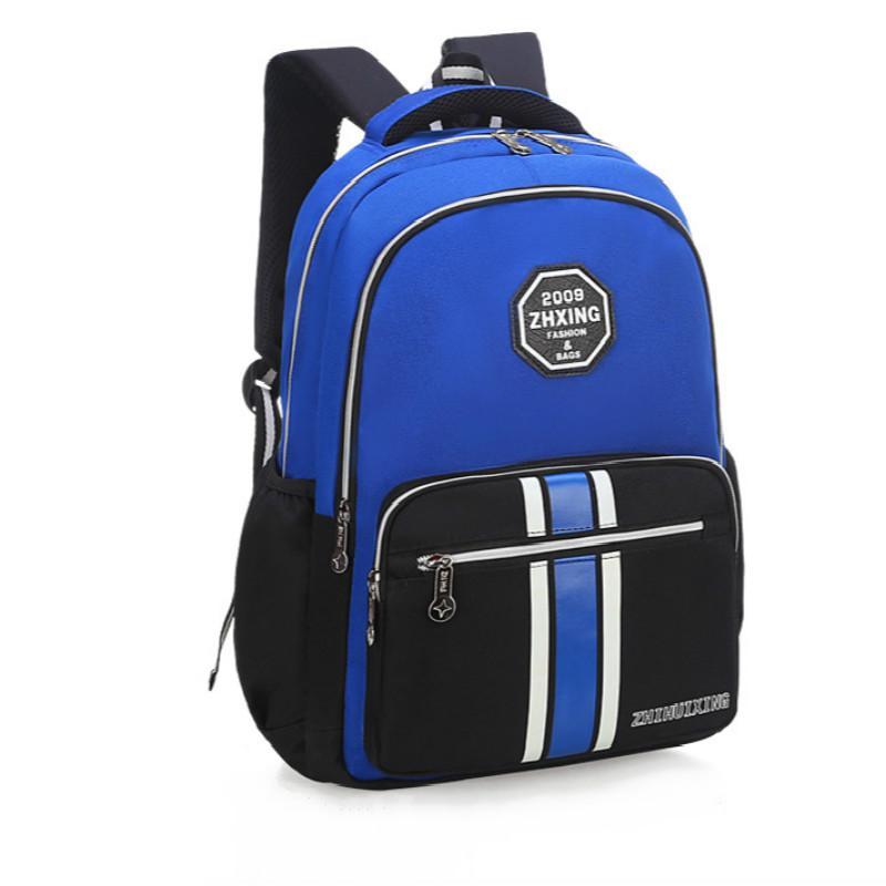 88c186a6d897 Waterproof Children School Bags Girls Boys Kids Backpack Primary ...