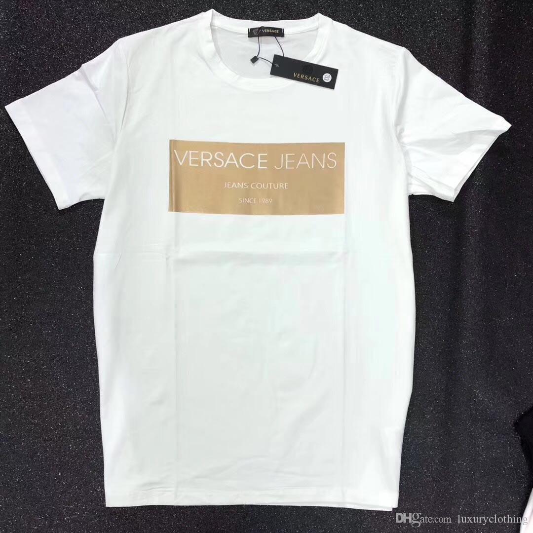 9a839ba3 Versace Jeans Polo Shirt Size Chart