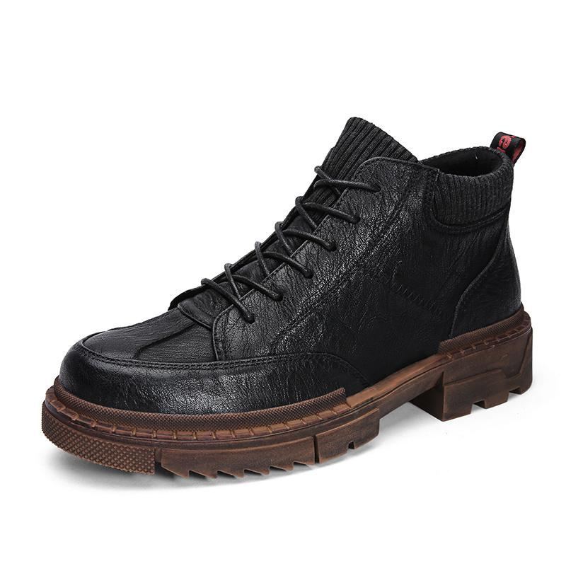 7a777f1d4 Acquista ONLYMONKEY Uomo Scarpe Da Passeggio Più Larghe Novità Scarpe Da  Uomo Scarpe Da Passeggio Scarpe Da Ginnastica Cinture Da Mosca Calzino  Sneakers ...