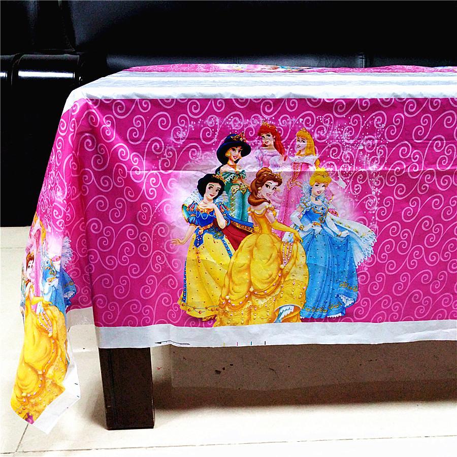 See larger image & 2019 108cm*180cm Ariel/Snow White/Belle/Cinderella/Jasmine/Aurora ...