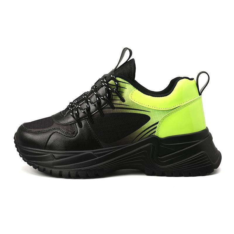 2019 Fashion Tripler Luxus Run Away Pulse Herren Triple-S Innenfußball-Designer Oxford Tennis-Schuh-Plattform-Trainer-zufällige Turnschuhe