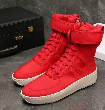 362aa5ec207 Compre Escalada Al Aire Libre Zapatos Casuales Hombres De Combate  Transpirable Táctico Botas Masculinas Amarillo Rojo Verde Negro Naranja  Hombres Zapatillas ...