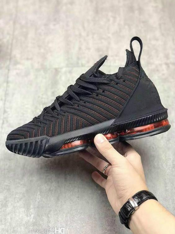 online store 3e7a2 d0f5b new wholesaleNEW LeBron shoes james 16 I m King LeBron 16 BuzzsLightyeas 1  Mid Lakers size us7-us12