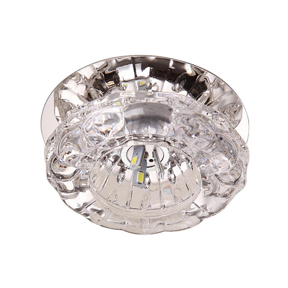Dekoration Lampe Verbrauch Moderne Veranda Weiche Niedrigen Licht Kristall Helle Wohnzimmer Super Uv Einfache Flur Energiesparende QxredCBoEW