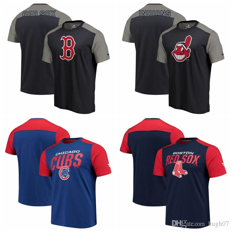 432e182d 2019 Cleveland Indians Boston Red Sox Fanatics Branded Big & Tall Iconic T  Shirt From Hxxy88, $17.57 | DHgate.Com