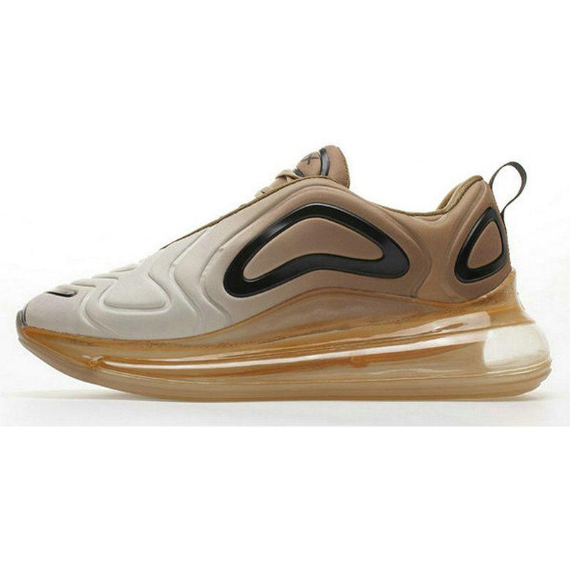 a769b391e 2019 New Arrival 720 Running Shoes Desert AO2924-700 Green Fashion ...