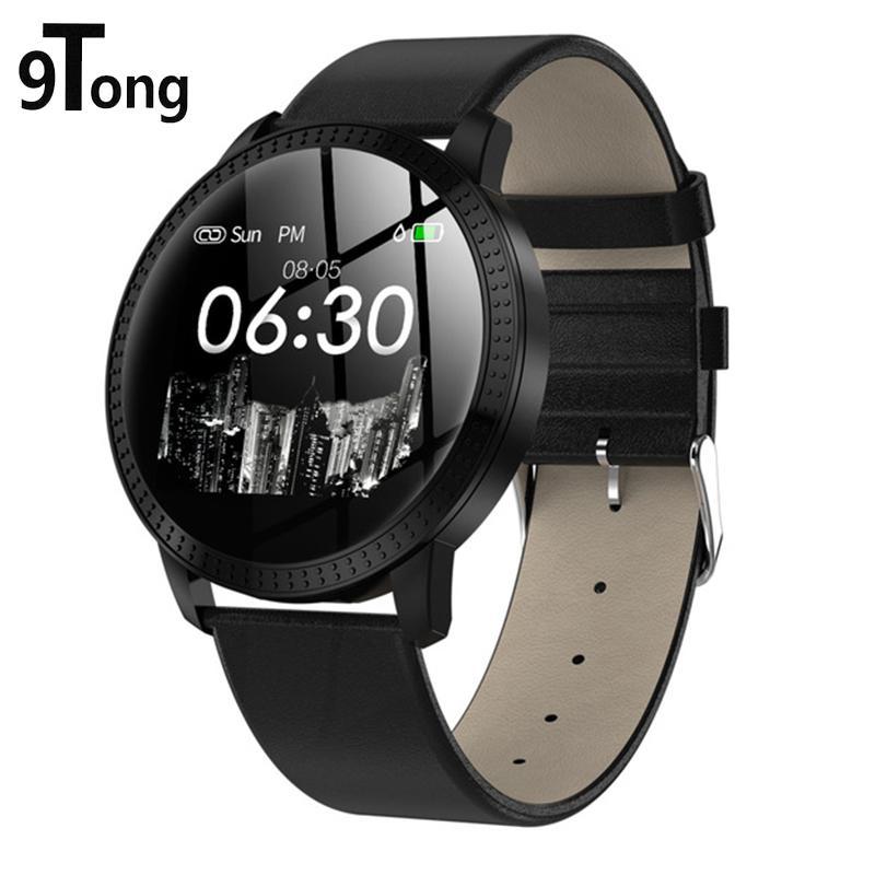 Mejor Reloj Inteligente 9Tong Pulsera De Fitness Banda Inteligente  Rastreador De Gimnasia Resistente Al Agua Reloj Presión Arterial Reloj  Inteligente ... 0f52f950112f