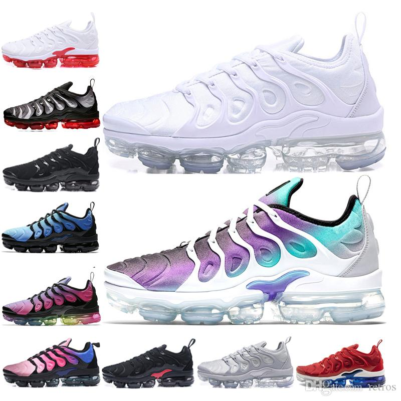 Air Acquista All'ingrosso Nike 2019 Originale Plus Vapormax Mens Ff6tq1 rdCxBQoeW