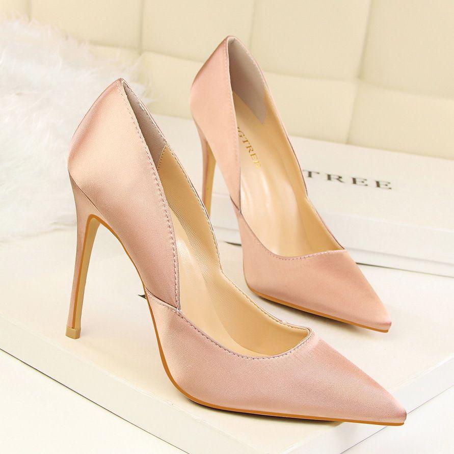 De Para 11cm Tacón 2018856 Compre Zapatos Alto Mujer qwfEHS f13572063293