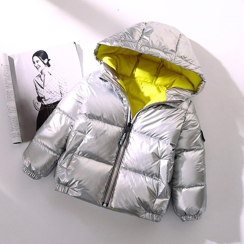 8ba62faee ACE LOVE Brand 90% Duck Feather Boys Girls Children'S Autumn Winter Silver  Red Pink Jackets Baby Down Coat Outerwear Best Kids Winter Coats 2013  Clearance ...