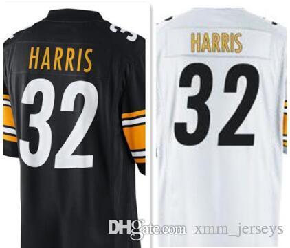 32 Franco Harris Pittsburgh Steelers Jersey Mens Cheap Wholesale 75 ... 66358b3e8