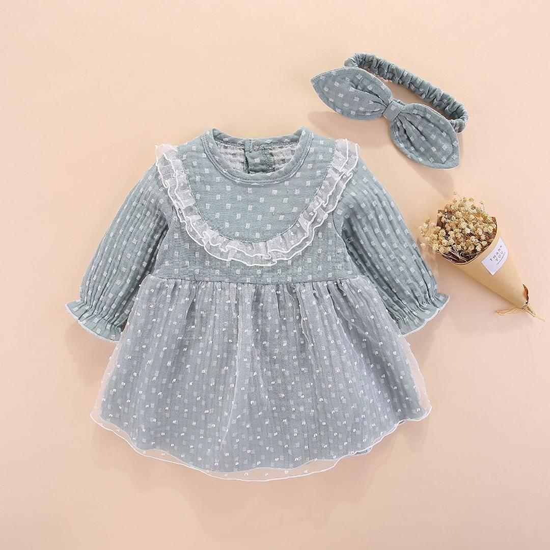 c64befa76b84 2019 New Born Baby Girl Clothes Dresses Little Girls Clothing Sets 0 ...