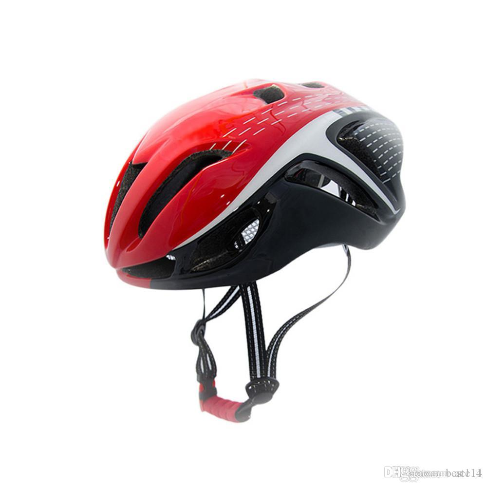 Bicycle Helmets for Men Women Helmet Mountain Road Bike Integrally Molded Cycling Helmets Adjustable 56-62cm