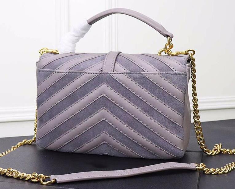 Saint Original Material Space Stripe Designer Handbags High Quality Luxury  Handbags Women Bags Real Original Genuine Leather Shoulder Bag M2 Reusable  ... 78d6e0a354d26