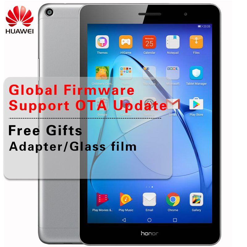 9dfd2c702 Compre HUAWEI MediaPad T3 Honor Jogar Tablet 2 8.0    2 GB   3 GB De RAM 16  GB   32 GB ROM Tablet PC Android7.0 Snapdragon425 Quad Core S De Crenova