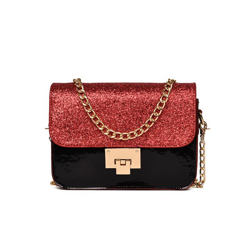 70f865b25934 Designer Small Women Bags PU Leather Messenger Bag Clutch Bags Designer  Mini Shoulder Bag Women Handbag Hot Sale Bling Purse Obag 30 Over The  Shoulder Bags ...
