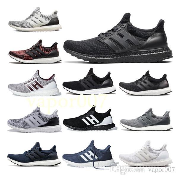4 Cours Qualité Adidas La Chaussures Runner Ultraboost Femmes Wave De Luxe Formation Pour Hommes Dexécution Marque Meilleure 2019 0 En rxCeQWdBo