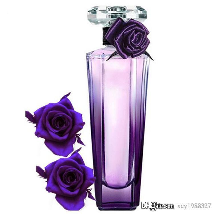 Best selling big name with the same midnight rose ladies perfume Fragrance EDP light fragrance fresh and lasting aromatherapy fruit wood fra