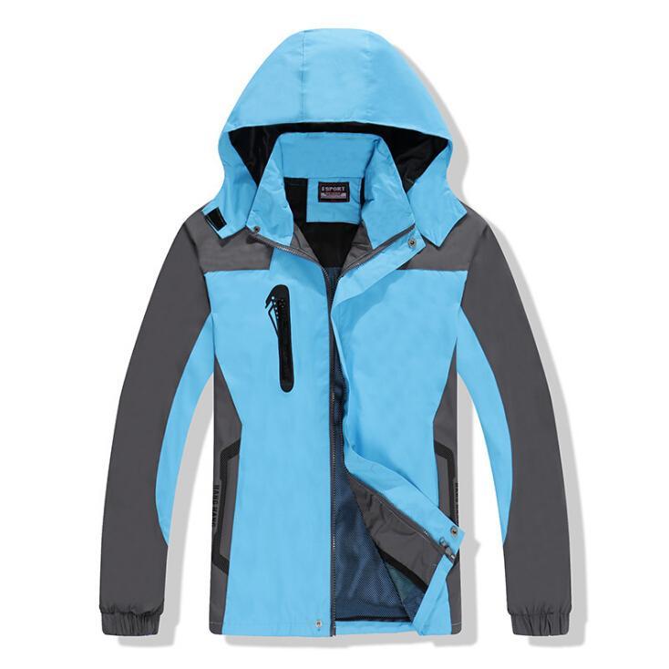 Mode Outdoor Strickjacke Jacke Sport Outdoor Bekleidung Arbeitskleidung Bergsteigen Camping Feld Bekleidung Print LOGO Outdoor Jacken Hoodies
