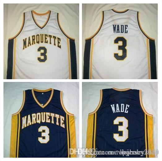 the best attitude 08193 e7ce3 where to buy jimmy butler marquette jersey af86e 4f93e