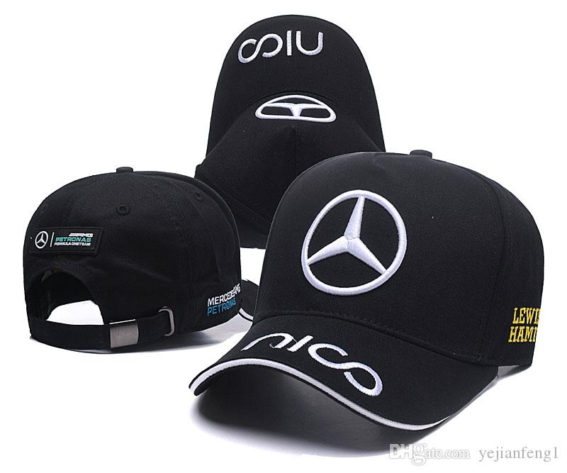 771bff3e8509c High Quality Sport Baseball Hat Snapback Womens Mens Cap Leisure Cotton Hats  Casual Adult Caps For Bmw Car Women Men Custom Baseball Hats Army Hats From  ...