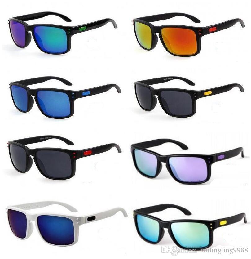 Compre Homens Mulheres Esportes Polarizados Óculos De Sol Da Marca Designer  Óculos 8 Cores Moda Ciclismo Óculos De Sol Dos Homens Óculos De Sol De  Qualidade ... d9a8103f11