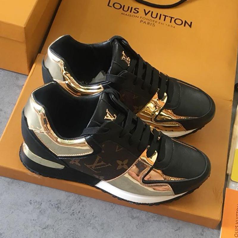 140818688da Women Shoes Fashion Lace Up Outdoor Run Away Sneakers Ladies Zapatos de  mujer 2019 Fashion Shoes for Women M#05 Chaussures de femmes on Sale