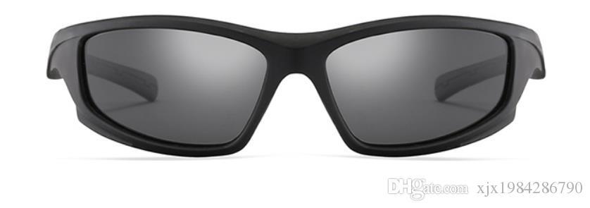Compre Marca AFOFOO Gafas De Sol Polarizadas Para Hombres Gafas De Sol Para  Conducir Gafas Con Estuche Gafas De Visión Nocturna Gafas UV400 Gafas De Sol  A ... 9c7a09cfd7ec