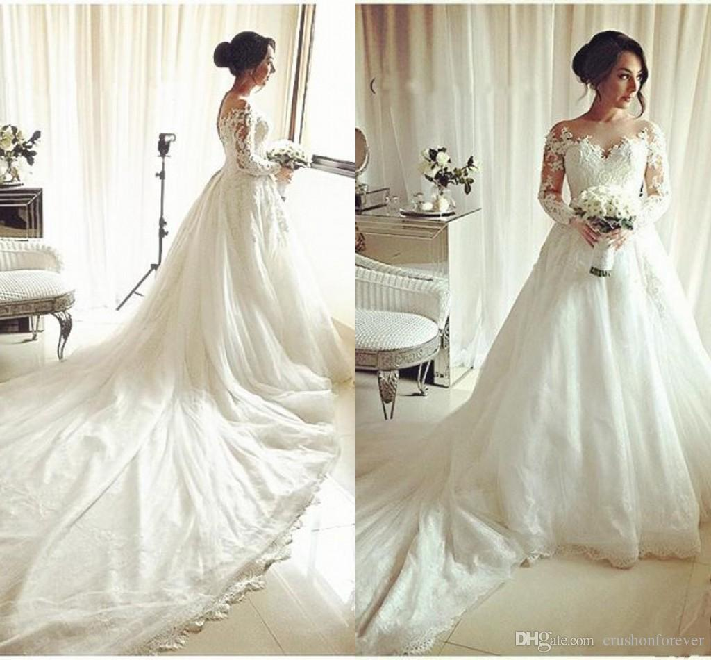 Cheap Lace Column Wedding Dress Blush Discount Two Piece Elegant Wedding  Dresses 6f5315bdfcb3