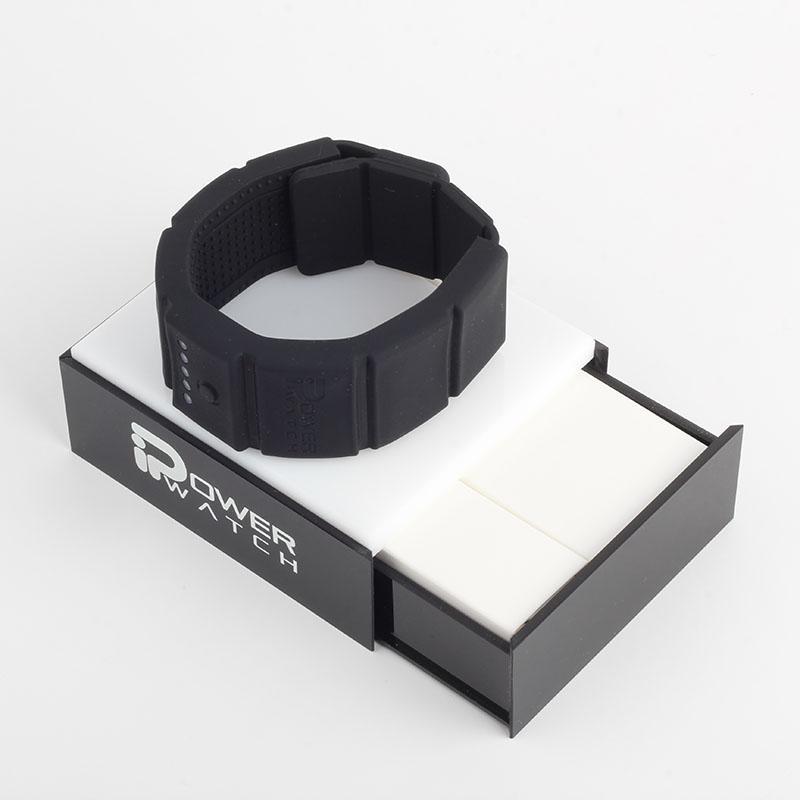 1PC del reloj de fuente de alimentación portátil IPOWER tatuaje pulsera de alimentación del tatuaje de suministro para la ametralladora del tatuaje de la herramienta de envío gratuito