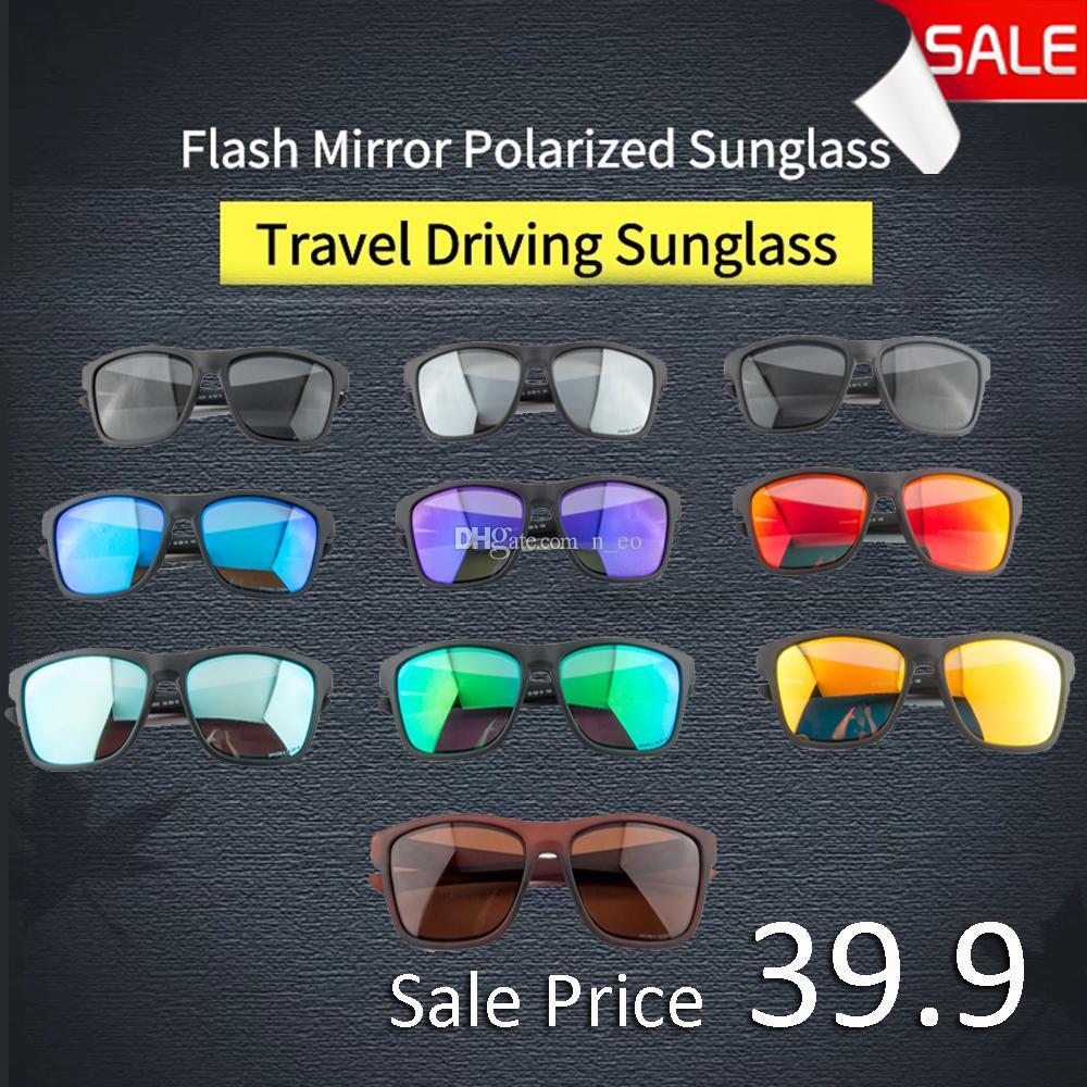 99c0b95f5c Compre Soscar Holston Sport Sunglasses Ciclismo Motocross Mountain Bike  Gafas Diseñador De La Marca Gafas De Sol Polarizadas Protección UV400  Espejo Flash A ...